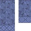 ПЦ-2602-2120 полотенце 50x90 махр п/т Foschia цв.10000 купить оптом и в розницу