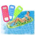 Матрас пляжный 185х74 см Open Pool Float Bestway (43110) купить оптом и в розницу