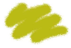 Краска д/моделей 18-АКР желто-оливковая немецкая купить оптом и в розницу