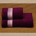 ПЦ-2601-1173-1 полотенце 50x90 махр г/к ORIZZONTE цв.371 купить оптом и в розницу