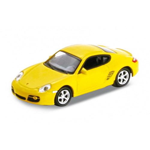 Модель 73124 Porsche Cayman S 1:87 купить оптом и в розницу