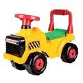 Каталка Трактор желтый М4943 купить оптом и в розницу