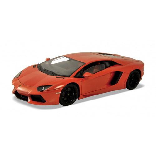 Модель 73146 Lamborghini Aventador LP700-4 1:87 купить оптом и в розницу
