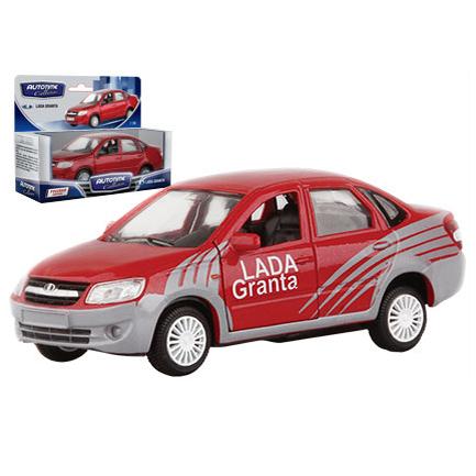 Модель LADA GRANTA Спорт 1:36 33960 купить оптом и в розницу