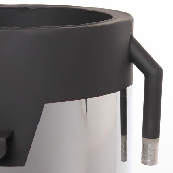Нагреватель для бассейнов на твердом топливе Seazone-10 (10кВт) купить оптом и в розницу