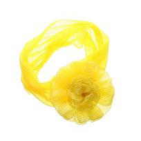 Резинка для создания греческой прически ″Цветок″ 606-19 купить оптом и в розницу