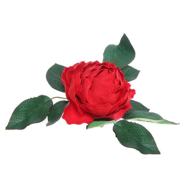 Растение водоплавающее ″Роза чайная″ d-20см 833В купить оптом и в розницу