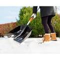 Лопата совковая зимняя FISKARS SnowXpert (141001) купить оптом и в розницу