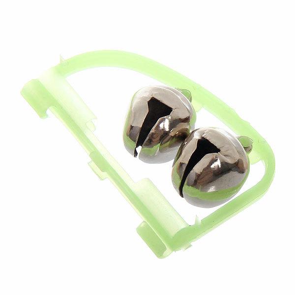 Сигнализатор клева бубенчики 2 шт купить оптом и в розницу