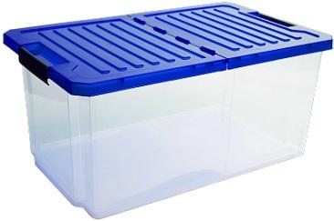 Ящик дляхранения Unibox 12 л*4 купить оптом и в розницу