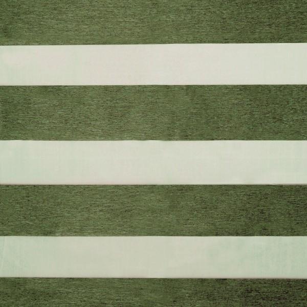 Штора ″Нуар″ зеленая 142*275см/24/4 65001 купить оптом и в розницу