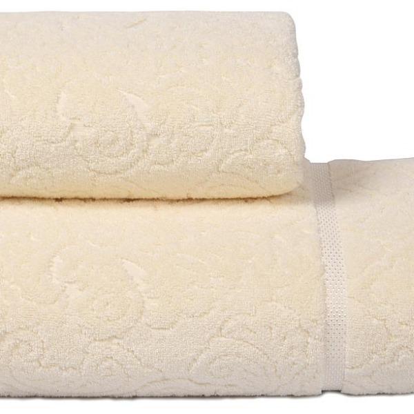 ПЦ-625-2514 полотенце 50х100 махр п/т Reggia цв.218 купить оптом и в розницу