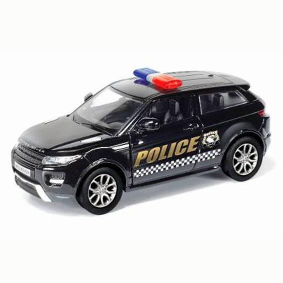 Модель LAND ROVER RANGE POLICE CAR 1:30-39 019051Р/554008P купить оптом и в розницу