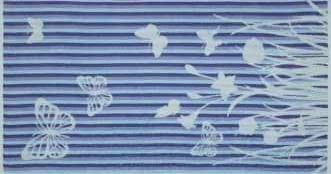 ПЦ-3502-2113 полотенце 70х130 махр п/т FLIGHTU цв.20000 купить оптом и в розницу
