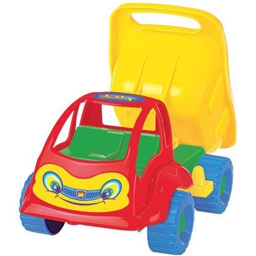 Автомобиль Муравей самосвал 3102 П-Е /19/ купить оптом и в розницу