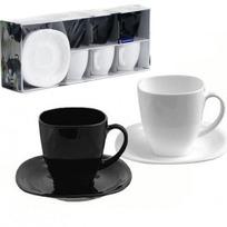 Набор чайный КАРИН МИКС 12пр. 220мл. (1/6) купить оптом и в розницу