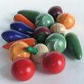 Дер. Счетный материал Овощи Р-45/788 купить оптом и в розницу