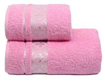 ПЦ-3501-1979 полотенце 70х140 махр г/к Luigi цв.128 купить оптом и в розницу