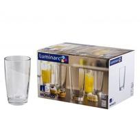 Набор стаканов МОНАКО 6шт. 250мл. выс. (1/4) купить оптом и в розницу