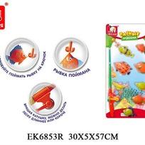 Рыбалка 6853EKR на бат. в кор. купить оптом и в розницу