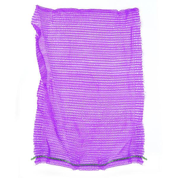 Сетка овощная 50*80 см фиолетовая купить оптом и в розницу