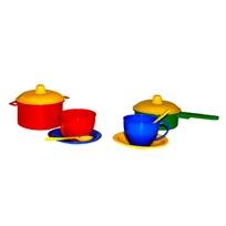Набор посуды Маринка 3 700 купить оптом и в розницу