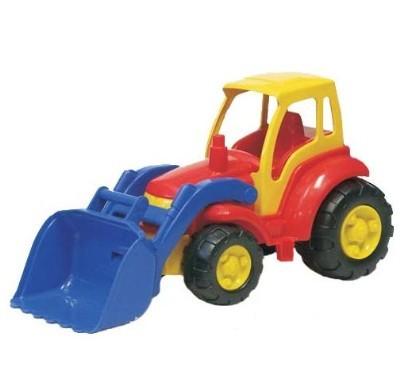 Трактор Чемпион с ковшом 0476 П-Е /8/ купить оптом и в розницу