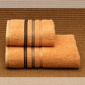 ПЦ-2601-1368 полотенце 50х90 махр г/к LATTE цв.161 купить оптом и в розницу