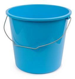Ведро 7 л. (голубая лагуна) *20 купить оптом и в розницу