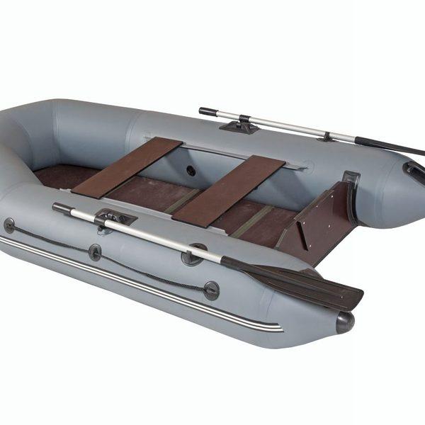 Лодка надувная ″Лоцман″ М-290 ЖС (киль) купить оптом и в розницу