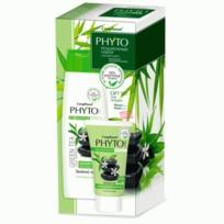 Подарочный набор Compliment Phyto Line №588 Олива (крем д.р.+гель д.д.) 5619 купить оптом и в розницу