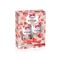 Подарочный набор Compliment Vintage №967 Summer garden (гель д.д.250. мл+лосьон д.т.250мл) 6531 купить оптом и в розницу