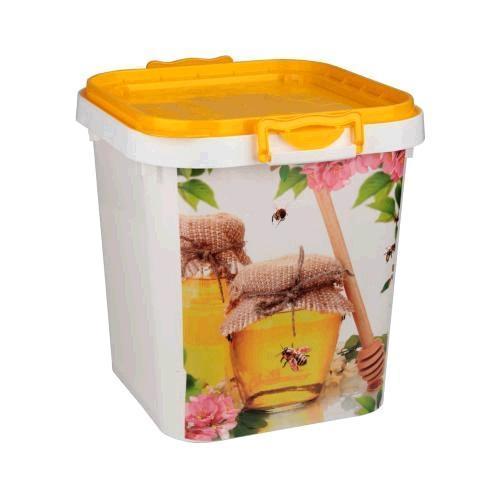 Ёмкость для мёда 25л. (уп.5) (Октябрьский) купить оптом и в розницу