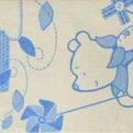 ПЦ-3502-1862 полотенце 70х130 махр п/т Lovely Weather цв.20000 купить оптом и в розницу