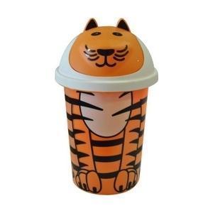 Детская корзина для игрушек 10 л. Jungle*14 купить оптом и в розницу