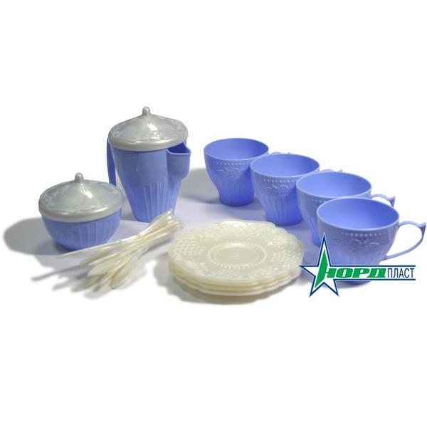 Набор посуды 613 Чайный сервиз 24 предм. Норд /25/ купить оптом и в розницу