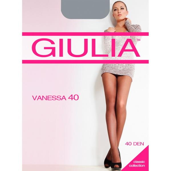 Колготки GIULIA / VANESSA 40 (playa), р. 5 XL купить оптом и в розницу