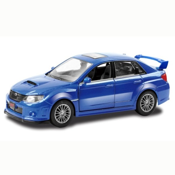 Модель SUBARU WRX STI 1:30-39 034024/554009 купить оптом и в розницу