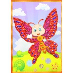 Набор ДТ Сказочные самоцветы Бабочка ANMT-R1 купить оптом и в розницу