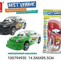 """Машина инерц. 100794935 BEST""""ценник купить оптом и в розницу"""