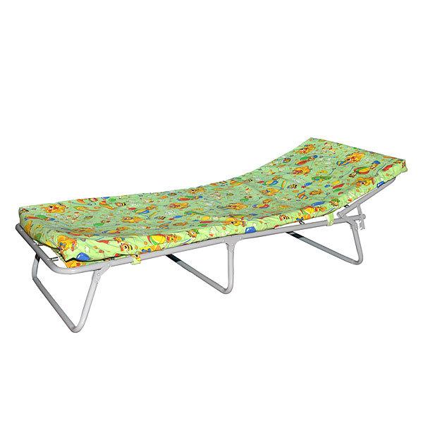 Кровать раскладная малая с матрасом 4см ″Соня-М1″ купить оптом и в розницу