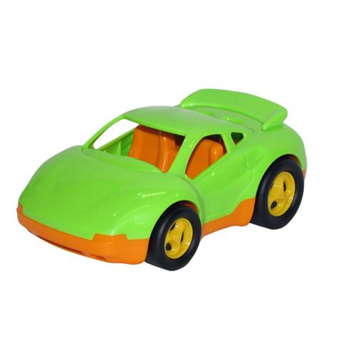 Автомобиль Вираж гоночный в пак. 35417 П-Е /28/ купить оптом и в розницу
