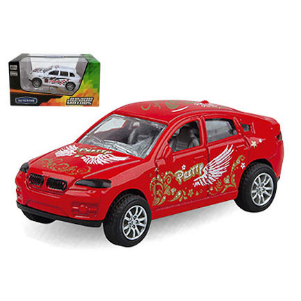Модель Offroader LEGEND красный райдер 1:48 34068 купить оптом и в розницу