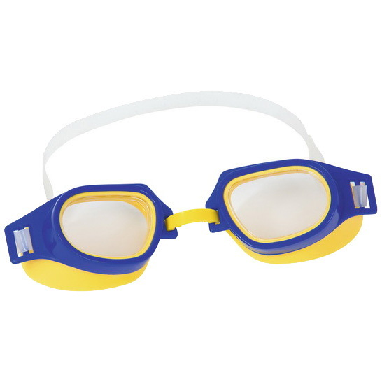 Очки для плавания детские Sport-Pro Champion Bestway (21003) купить оптом и в розницу