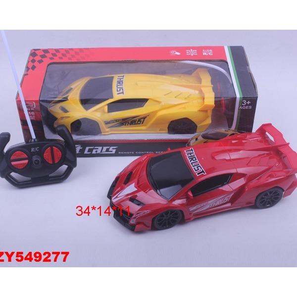 Машина р/у 2802-3 в кор. купить оптом и в розницу