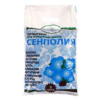 Почвогрунт Сенполия (для комнатных цветов) 3 л Гумимакс купить оптом и в розницу