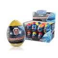 Модель яйцо-сюрприз ГАЗ ассорт. 1:60/72  48714 купить оптом и в розницу