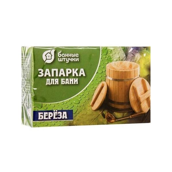 Запарка для бани ″Листья берёзы″, 20 фильтр-пак. 30035 купить оптом и в розницу