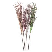 Цветок искусственный 100см декоративный Яркая нежность 1411 купить оптом и в розницу