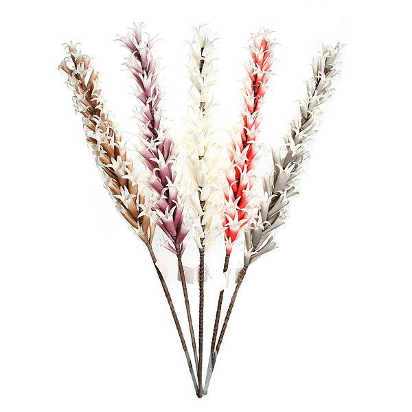 Цветок искусственный 80см декоративный Яркая нежность 1321 купить оптом и в розницу